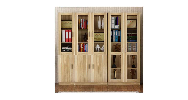 办公室组合文件柜-办公文件柜-品源文件柜