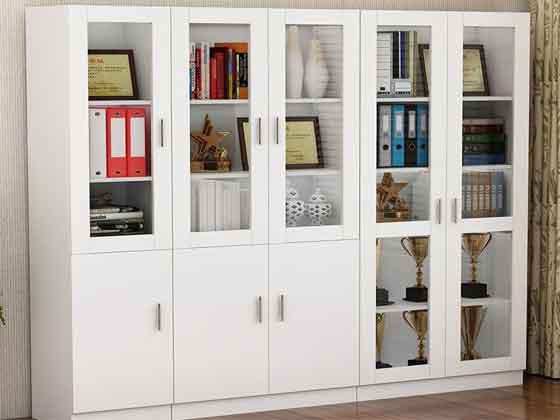 组合式文件柜-文件柜定制-品源文件柜