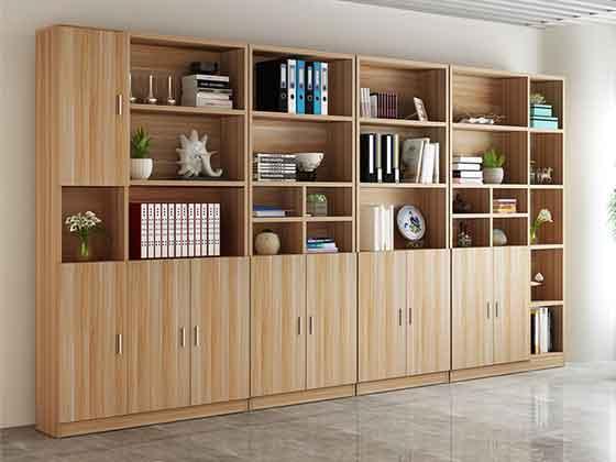 财务专用的文件柜-办公室文件柜-品源文件柜