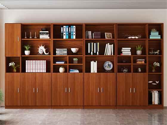 财务室柜子-办公文件柜-品源文件柜