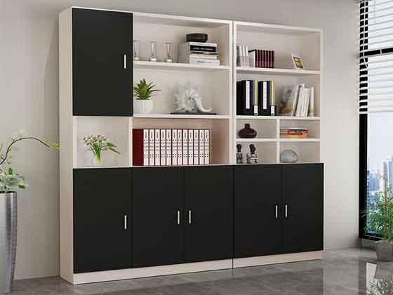 财务室柜子-定制衣柜厂家-品源文件柜