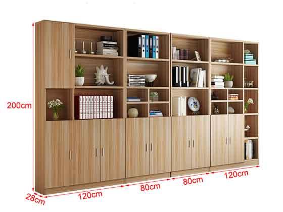 财务专用的文件柜尺寸-办公室文件柜-品源文件柜