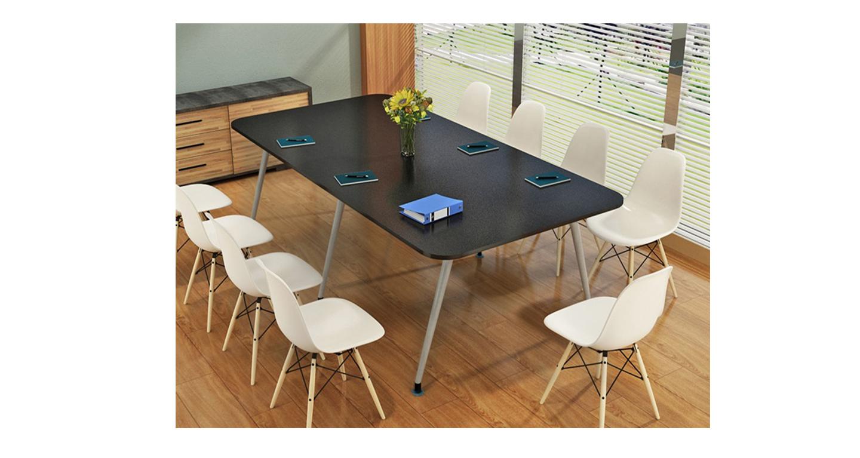 椭圆形会议桌-会议桌-品源会议桌