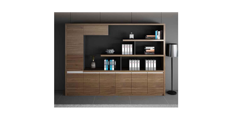 会议室书柜-办公文件柜-品源文件柜