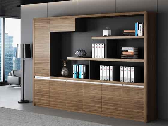 会议室柜子-文件柜定制-品源文件柜