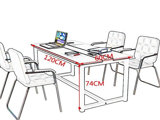 会议桌钢架-会议桌-品源会议桌