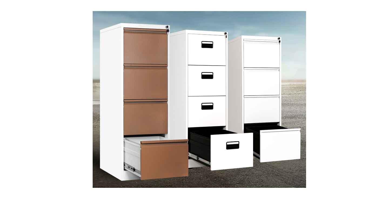 钢制抽屉柜-办公文件柜-品源文件柜