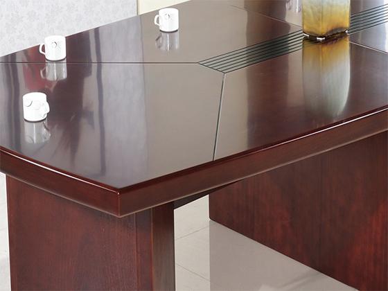 二十人会议桌-会议桌-品源会议桌