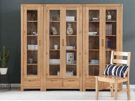 文件柜资料柜木质-定制衣柜厂家-品源文件柜