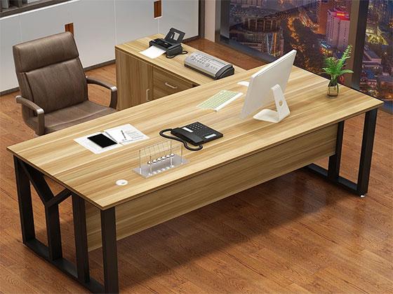 办公桌设计-屏风办公桌-品源办公桌