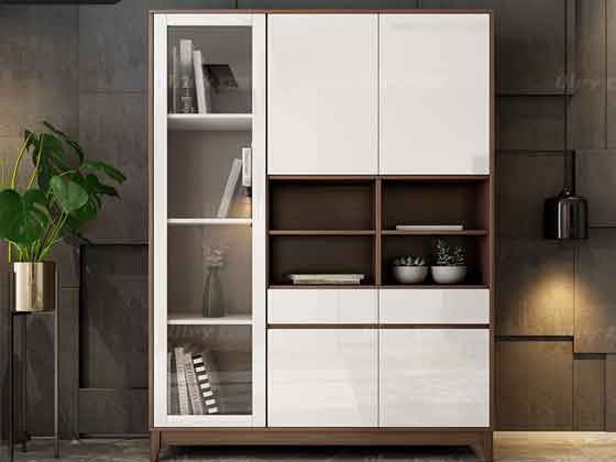 办公室格子柜-办公文件柜-品源文件柜