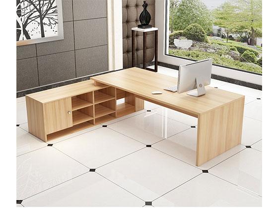 独立办公桌-屏风式办公桌-品源办公桌