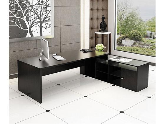 独立办公桌厂家-隔断办公桌-品源办公桌