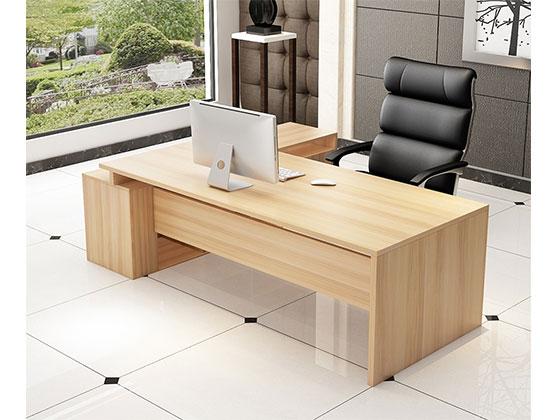 独立办公桌-隔断式办公桌-品源办公桌