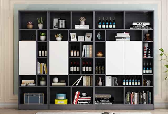 办公室用柜子—多功能落地文件柜—办公室柜子文件柜