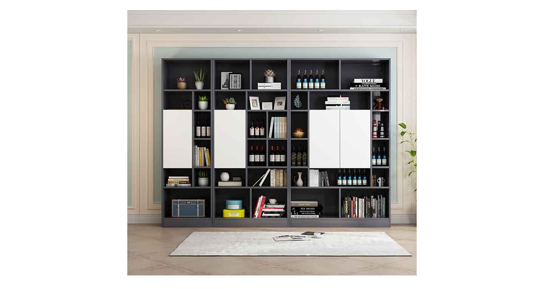 办公室用柜子-办公室文件柜-品源文件柜