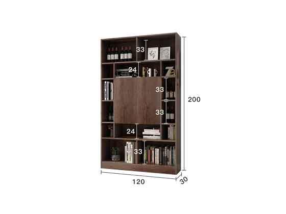 多功能落地文件柜尺寸-办公室文件柜-品源文件柜
