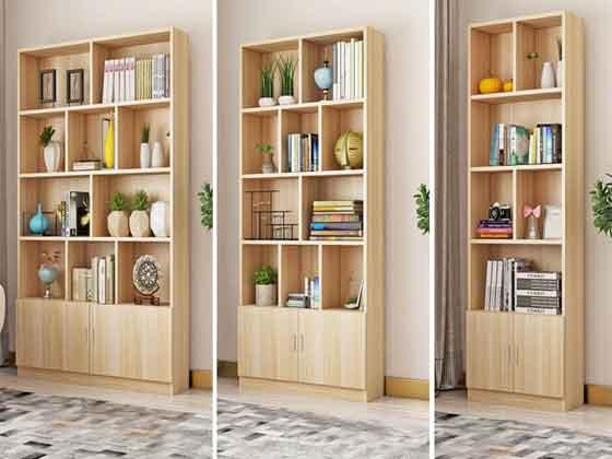 办公柜子定制-文件柜定制-品源文件柜