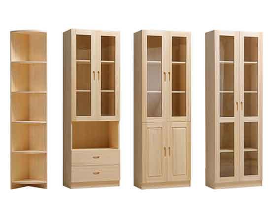 总经理室柜子-办公室文件柜-品源文件柜