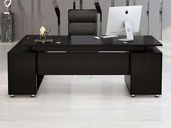 老板桌尺寸 -隔断办公桌-品源办公桌