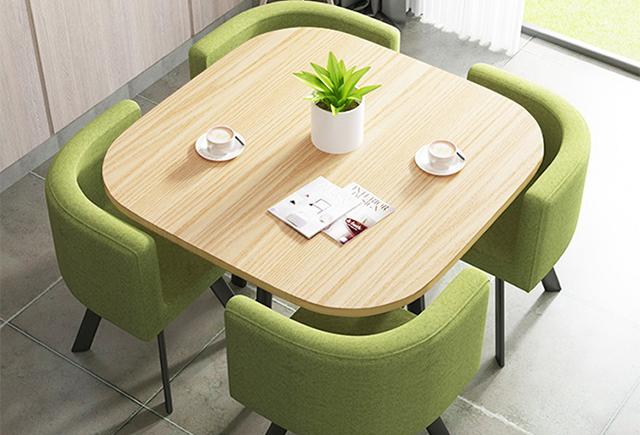 展会4人圆桌尺寸
