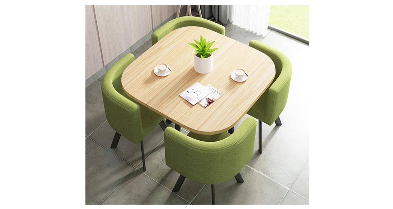 展会4人圆桌尺寸-洽谈桌-品源洽谈桌