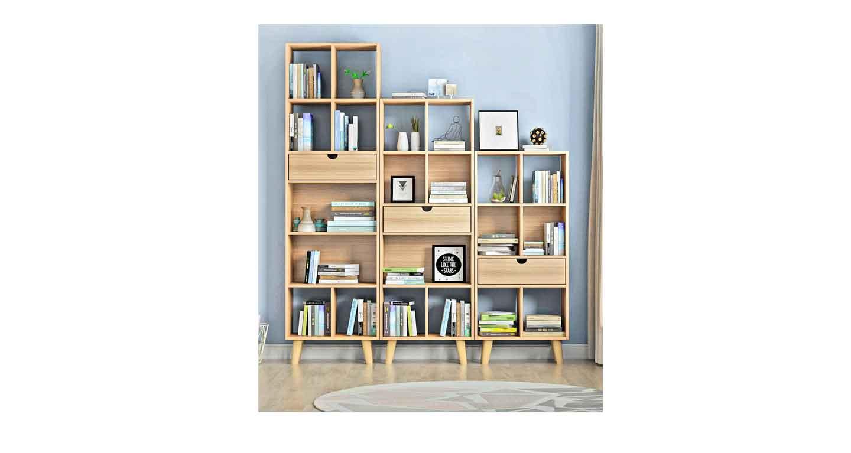 定制资料柜子-办公室文件柜-品源文件柜