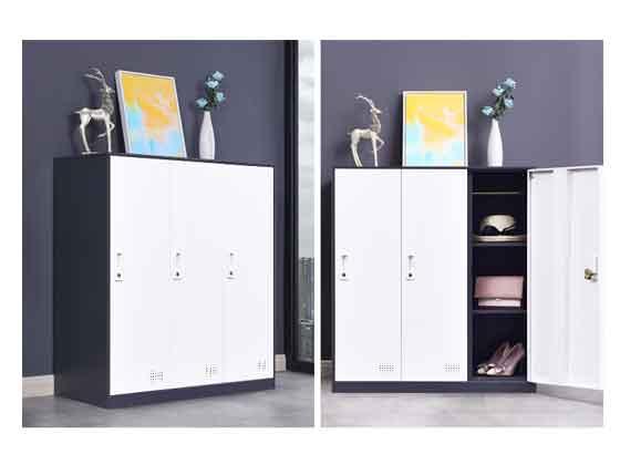 钢制公寓柜-文件柜定制-品源文件柜