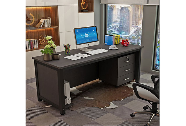 办公桌椅规格_办公桌椅尺寸_办公室桌椅尺寸 WBBT010