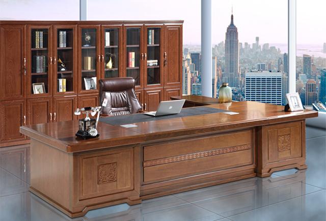 办公桌老板桌大班台_办公桌老板桌_办公桌老板
