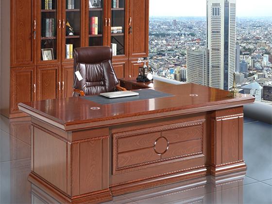 办公桌老板-班台尺寸-品源班台