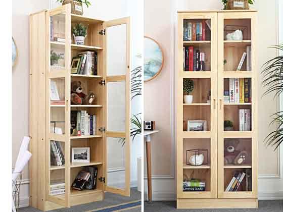 总裁办公室书柜-办公室文件柜-品源文件柜