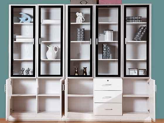 办公室文件柜尺寸-办公文件柜-品源文件柜