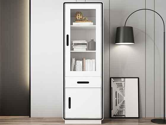 办公室置物架-办公室文件柜-品源文件柜