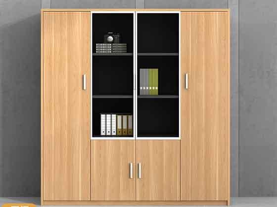 办公位边柜-办公室文件柜-品源文件柜