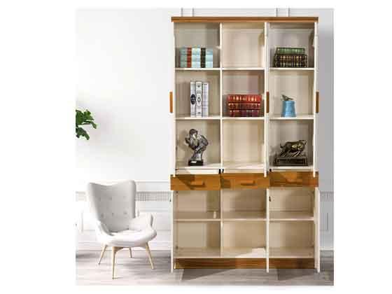 教师办公室柜子-办公室文件柜-品源文件柜