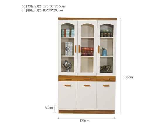教师办公室柜子尺寸-办公室文件柜-品源文件柜