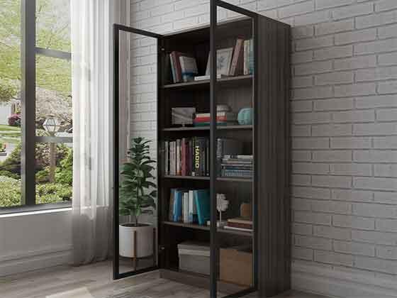 组合储藏柜-办公文件柜-品源文件柜