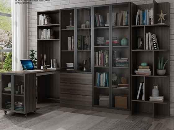 组合储藏柜-定制衣柜厂家-品源文件柜