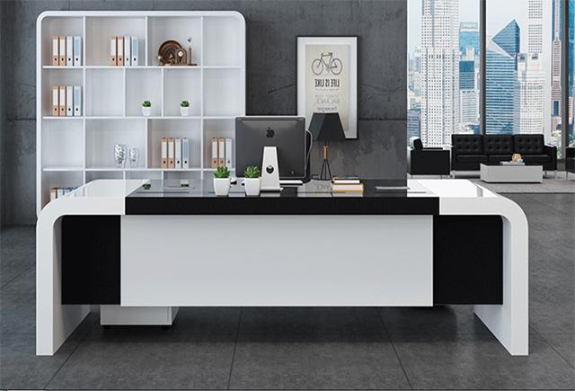 上海金山区3米宽房间放多大独立办公桌子