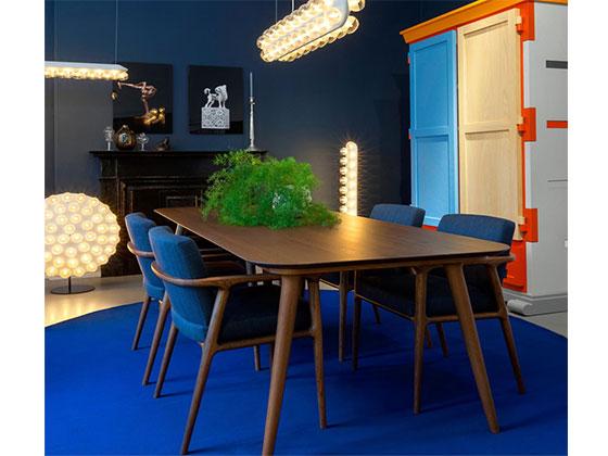 现代简约会议办公桌-办公室会议桌-品源办公室会议桌