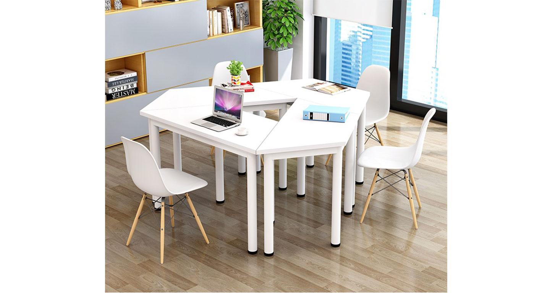 小型板式会议桌-会议桌-品源会议桌