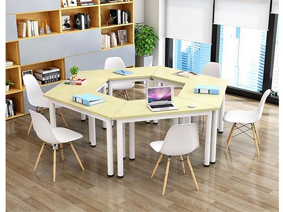 小型板式会议桌-会议桌定制-品源会议桌