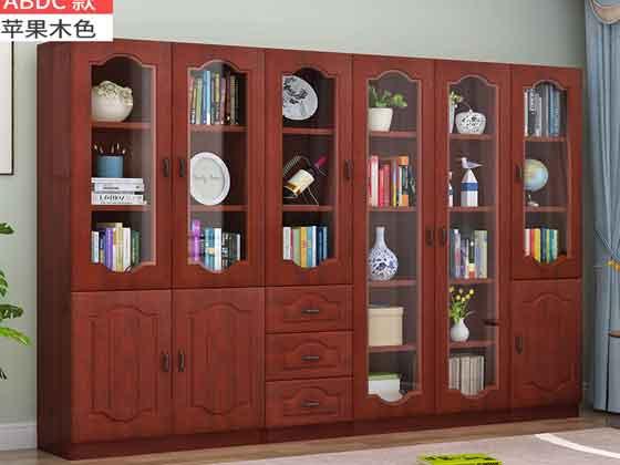 办公室储物柜-办公室文件柜-品源文件柜