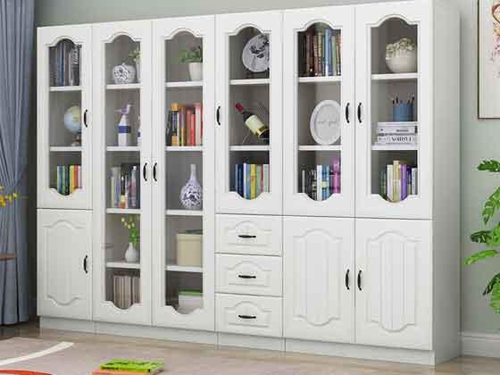 文件储物柜-办公文件柜-品源文件柜