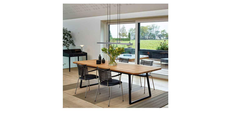 实木喷漆会议桌-会议桌-品源会议桌