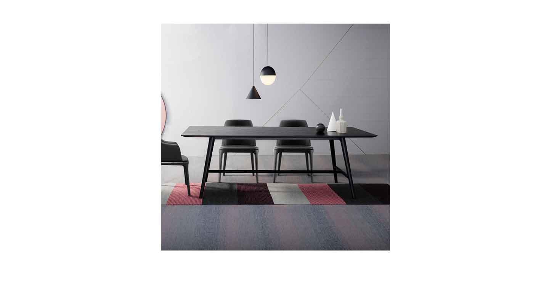 木质烤漆会议桌-会议桌-品源会议桌