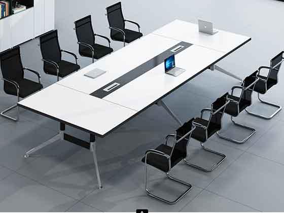 高档大气开会桌 -会议桌-品源会议桌