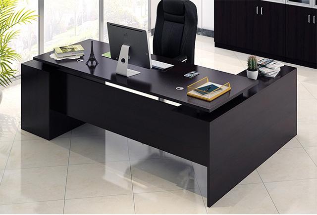 木质办公桌椅_木质办公桌_木办公桌