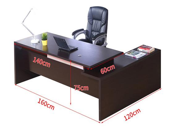 木办公桌尺寸-班台-品源班台